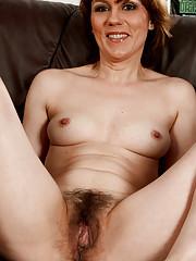 Hairy