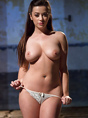 Penthouse Pet Of The Year, Taylor Vixen is April
