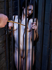 Day 1 begins with discovering that although she is a masochist, she is still very new to BDSM, and that I have my work cut out for me.