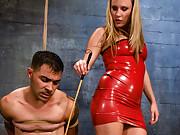 Harmony sadistic mistress
