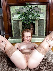 Laura Kaye is playful