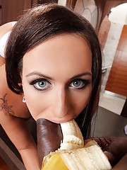 Teen Deep Throat