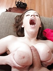 Big Tits and Big Cocks