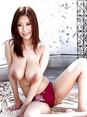 Asian Huge Tits