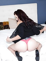 Big Ass High Heels
