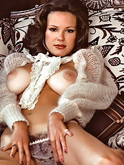 In March 1978, Candy Loving attended Playboy