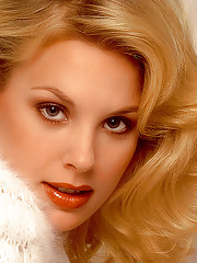 Chosen from a selection of 12 terrific gatefold girls, Dorothy Stratten was the first Playmate of the Year of the