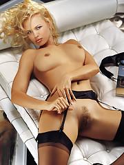Playmate of the Month January 2001 - Irina Voronina�