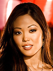 Playmate Exclusive November 2008 - Grace Kim�