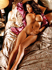Playmate of the Month September 2006 - Janine Habeck�