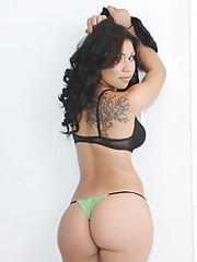 Big Ass Tattoos