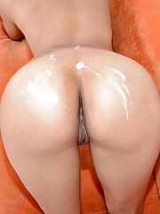 Big Ass Cumshot