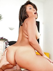 Big Ass Cowgirl