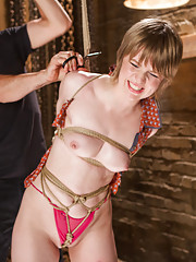 When wannabe slave girl Alani Pi enters Training o Of, she is made to face her biggest fears