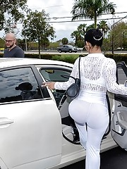 Phat Ass Latinas