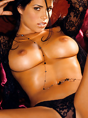 Playmate Exclusive September 2006 - Janine Habeck�