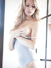 Playboy.com is on set with Tiffany Toth to shoot her exclusive pictorial. Get to know more about Tiffany Toth by watching our behind the scenes footage and the complete nude version available exclusively on Playboy P�