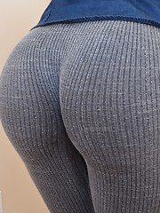 Big Booty Girls Friend