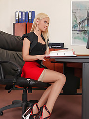 Office Porn