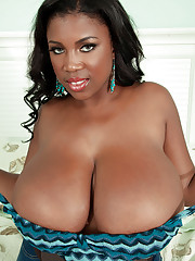 Black Huge Tits