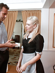 Bailey Blue, student makes money from kinky sex services.
