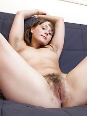 Vera turns boredom in to hairy fun