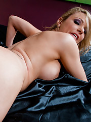 Briana Banks fucks her son\