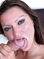 Nikita Denise rocks a young studs world