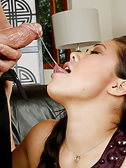 Busty asian london keyes seduces a married man