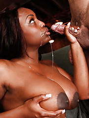 Jada Fire has been watching her neighbor Denis for a while now. Now that the wife is away, it