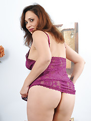 Big Ass Lingerie