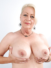 Big Nipple Boobs