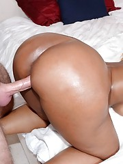 Phat Black Ass