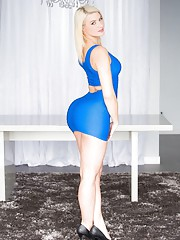 Big Ass Blonde